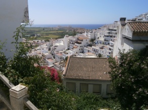 Albaicin of Salobreña