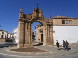 Gate of Granada