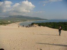 Bolonia dune