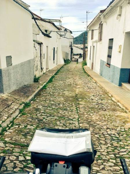 Street s of Aracane