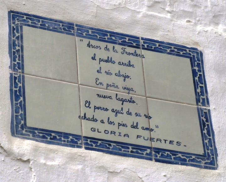 Glori Fuertes Poema Arcos.JPG