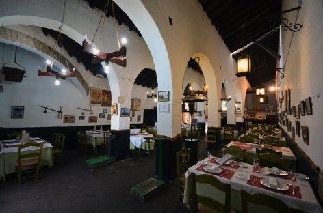 Molino de la Romera