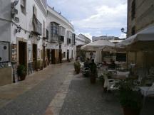 Boticas square