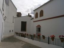 Bucolic street 2