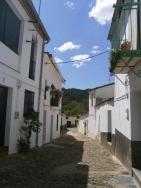 Bucolic streets